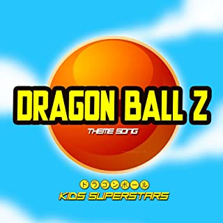 DragonBall Z Theme Song