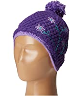 Obermeyer Kids - Flower Pop Knit Hat (Little Kids)