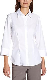 239ce9a61ddcc Suchergebnis auf Amazon.de für: Damen Bluse 3/4 Arm - Baumwolle ...
