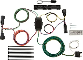 Blau OX bx88280 EZ Licht Verkabelung Kit für Ford Escape/Edge