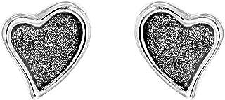 Tuscany 女式 925 纯银耳钉 8.55.8919