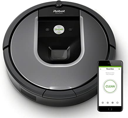 Amazon.es: Más de 500 EUR - Robots aspiradores / Aspiradoras ...
