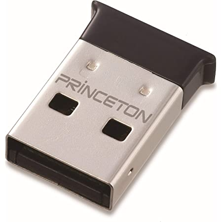 プリンストン Bluetooth USB アダプター Ver4.0+EDR/LE(省電力) PTM-UBT7X