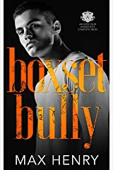Boxset Bully: Arcadia High Anarchists Complete Series Kindle Edition
