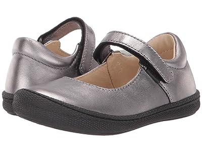 Primigi Kids PTF 44320 (Toddler/Little Kid) (Silver) Girl