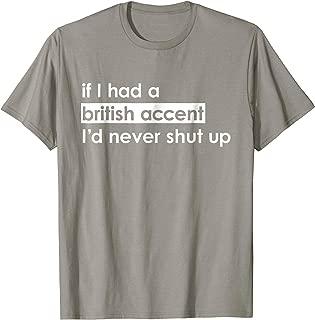 Best never shuts up t shirt Reviews
