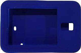 Tandem T-Slim Pump case. (Blue)