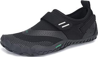 SAGUARO Uniseks Trail Loopschoenen Ademend Lichtgewicht Minimalistische Schoenen