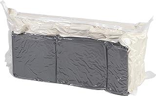 Wenko 3792767100 Sac sous-Vide Jumbo Cube XXL, Polyamide, Transparent, (180 x 90 x 50 cm)