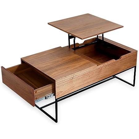LOWYA ロウヤ テーブル ローテーブル センターテーブル リビングテーブル 幅110 ウォルナット