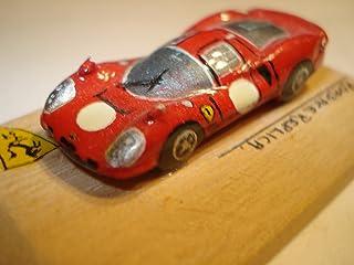 Ferrari P4 Replica