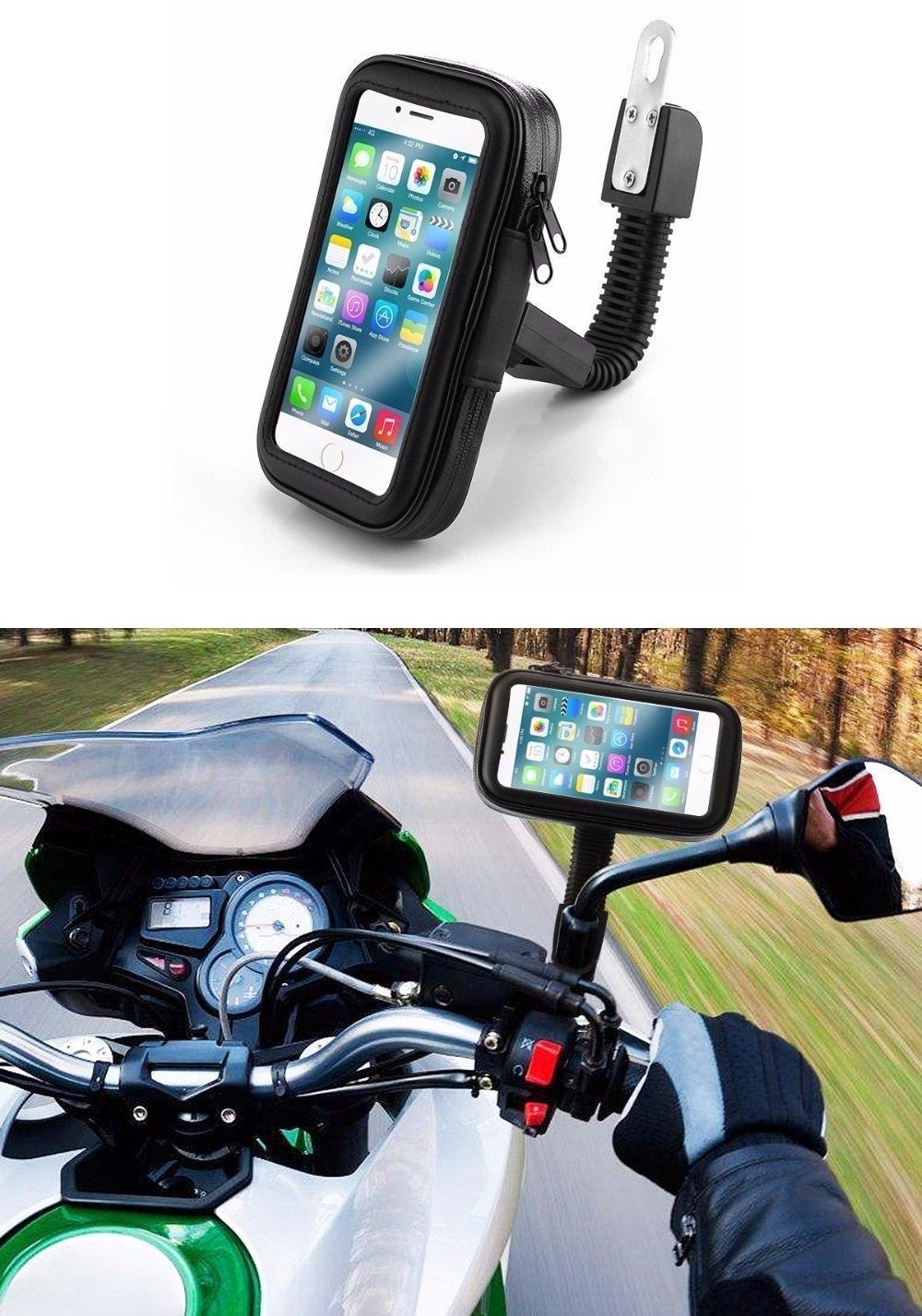 JCB holders Soporte moto compatible con Samsung Galaxy Note 8 ...
