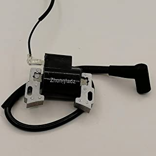 Ignition coil Electronic Magneto Armature for New Replacement Mountfield Champion SV150 RV150 RV40 M150 V35 V40 RM45 RM55 RM65 1185502550 1185502551 SP474,SP536Filfeel Engines Chain Saw Parts
