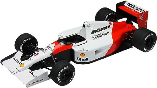 los clientes primero 09044 1 20 McLaren Honda Honda Honda MP4 6 (japan import)  compra en línea hoy