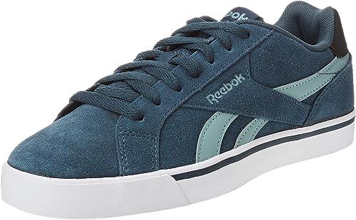 Reebok Royal Complete 2ls, Chaussures de Tennis Homme