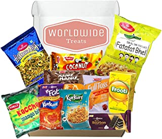 Best indian mix snack Reviews