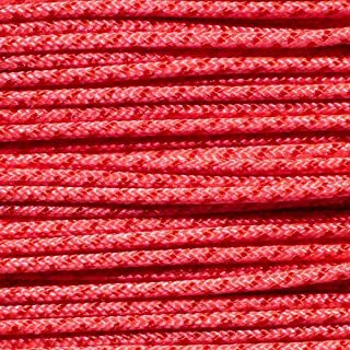 1.8 MM Dyneema Speed Lace - Starter Cord, Tent Rope, Tie Down - Made of Weightless Material with High Tensile Strength