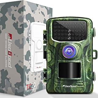 Trail Camera 14MP 1080P 2.4