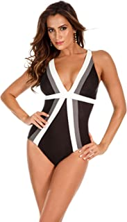 Miraclesuit Womens Spectra Trilogy One-Piece