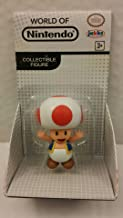 World of Nintendo Collectible Figure Red Toad