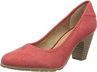 s.Oliver Women's 5-5-22404-26 Closed Toe Heels