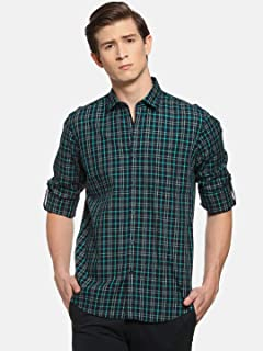 RAPID FIRE Multi Casual Shirts for Men (9176)