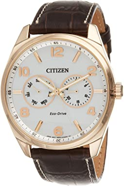 Citizen Watches - AO9023-01A Men's Dress