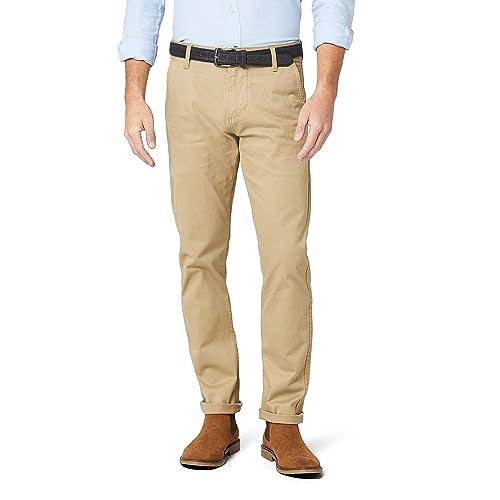 Pantalones Vestir Hombre Amazones