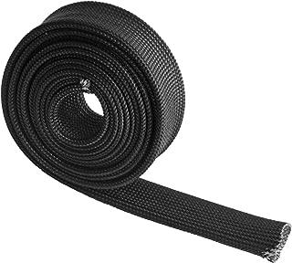 Auto Heat Sleeve Fiberglass Adjustable Heat Shield 5FT-13MM(1/2