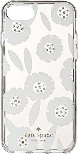 Kate Spade New York - Jeweled Majorelle Phone Case for iPhone® 7/iPhone® 8