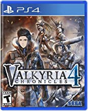 valkyria chronicles 1 ps4