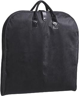 SOLS Premier Travel Suit Bag (One Size) (Black)