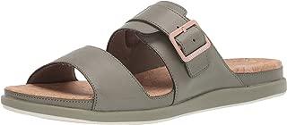 CLARKS Women's Step June Tide Sandal