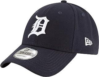 New Era 9forty Detroit Tigers Mens Cap Navy