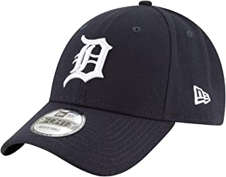 Detroit Tigers MLB 9Forty The League Home Adjustable Hat