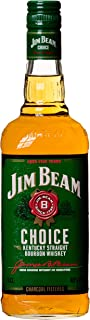 Jim Beam Choice Kentucky Straight Bourbon Whiskey 1 x 0.7 l