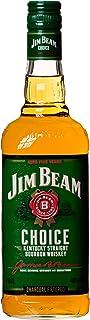 Jim Beam Choice Kentucky Straight Bourbon Whiskey 1 x 0.7 l