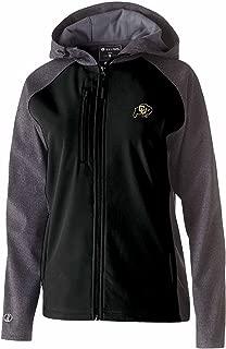 Ouray Sportswear NCAA Women's Raider Soft Shell Jacket