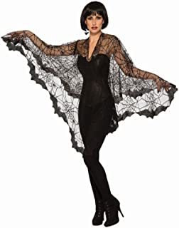 Bat - Poncho Costume