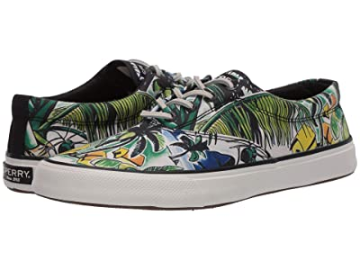 Sperry Striper II CVO Prints (Jungle Print) Men