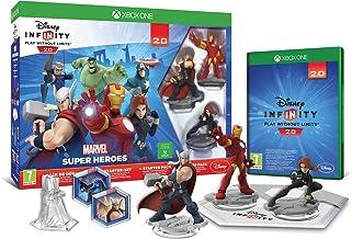 Disney INFINITY 2 - Avengers Starter Pack Xbox One
