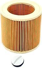 Karcher Karcher Wet & Dry Vacuum Cleaners Cartridge Filter KAR/64145520