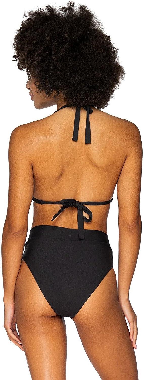 Swim Systems Jade V-Front Bikini Bottom Swimsuit