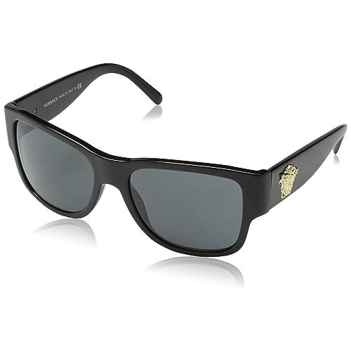 be0daa9daaa2 Versace sunglasses VE4275 GB1/87 Acetate Black - Gold Black