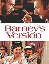 Barney's Version: Screenplay