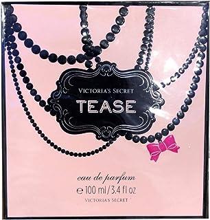 Victoria's Secret Noir Tease Eau de Parfum for Women, 100 ml