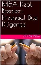 M&A Deal Breaker: Financial Due Diligence