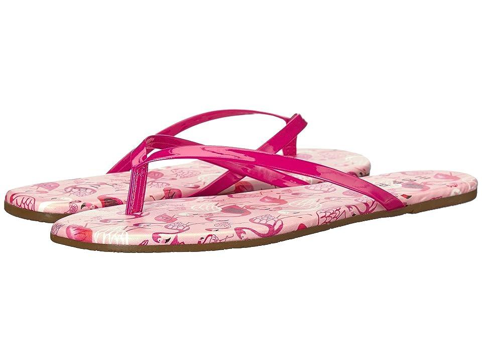 Esprit Party (Flamingo Print) Women