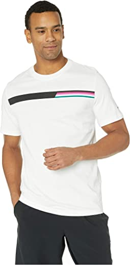 Rafa NikeCourt T-Shirt Graphics