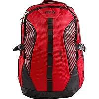 Fila Hunter FL-BP-1326 Laptop Backpack (Red/Black)